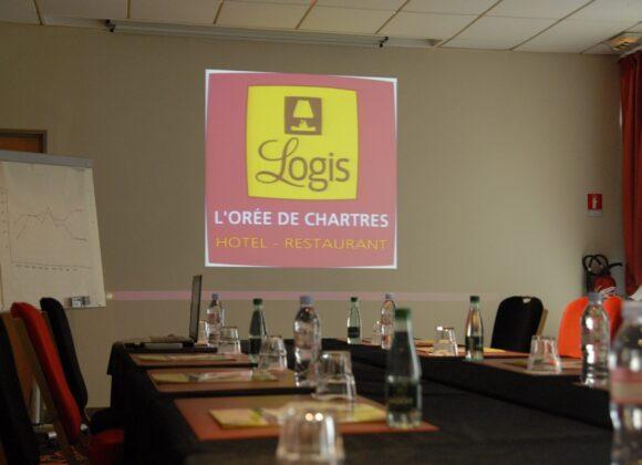 Hôtel L_Orée de Chartres - séminaire-min