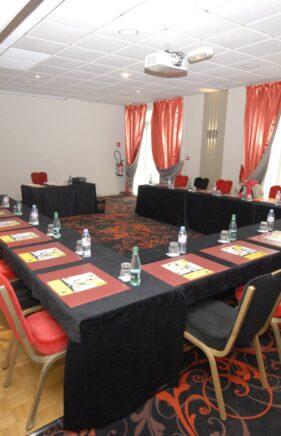 Hôtel L_Orée de Chartres - séminaires - U 2-min