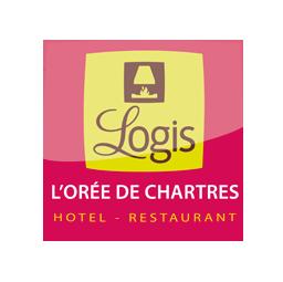Hotel & Restaurant L'Orée de Chartres